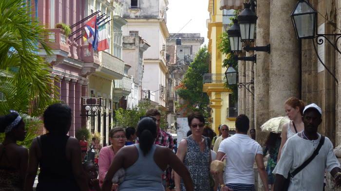 Cuba, La FIIAPP