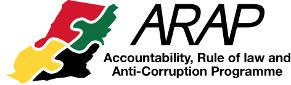ARAP: Apoyo a la transparencia y anticorrupción en Ghana