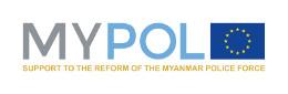 Apoyo a la reforma de la policía de Myanmar