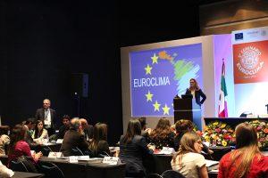Euroclima+ meeting