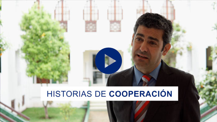 Cooperation stories: Education in Morocco