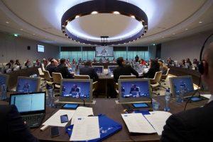 Fiscales generales de Europa y de la zona euromediterránea