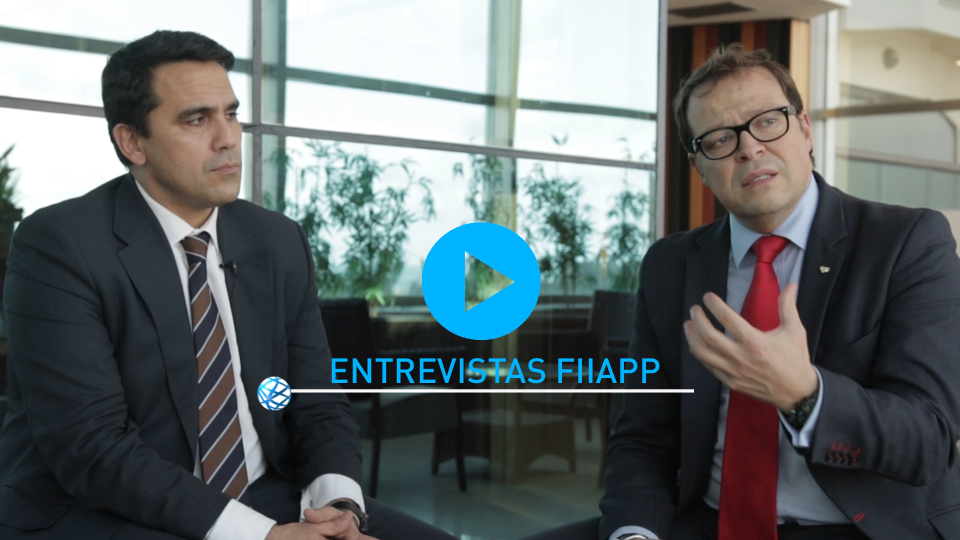 FIIAPP Interviews: SEACOP project specialists