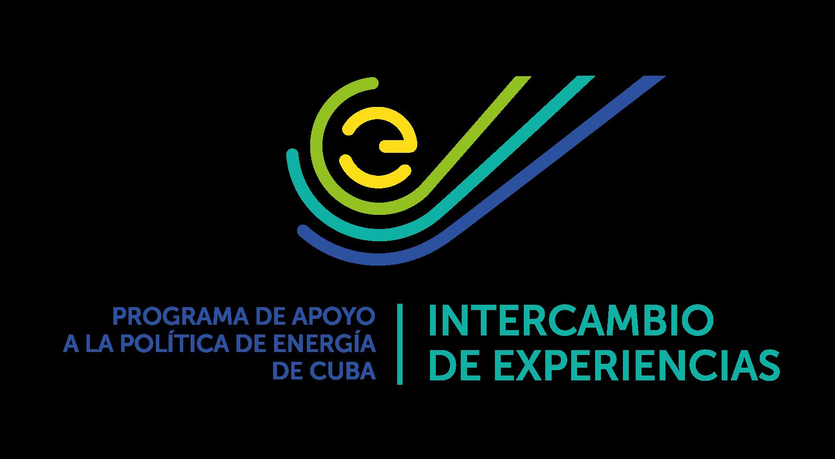 Intercambio de experiencias - Programa de apoyo a la política de energía de Cuba