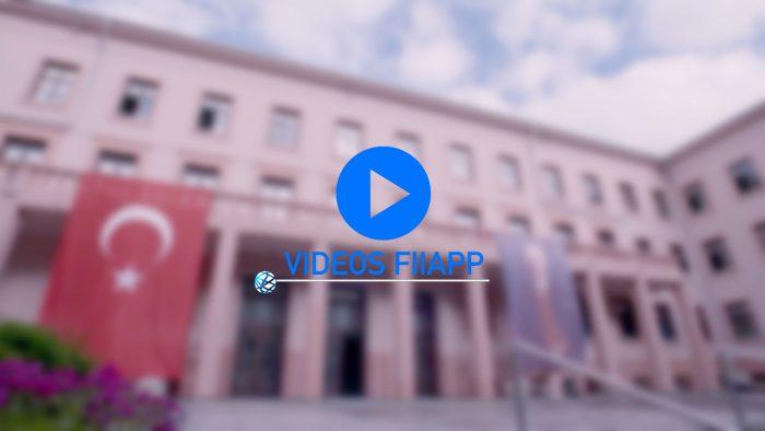 Vídeos FIIAPP: las oficinas de ejecución civil en Turquía