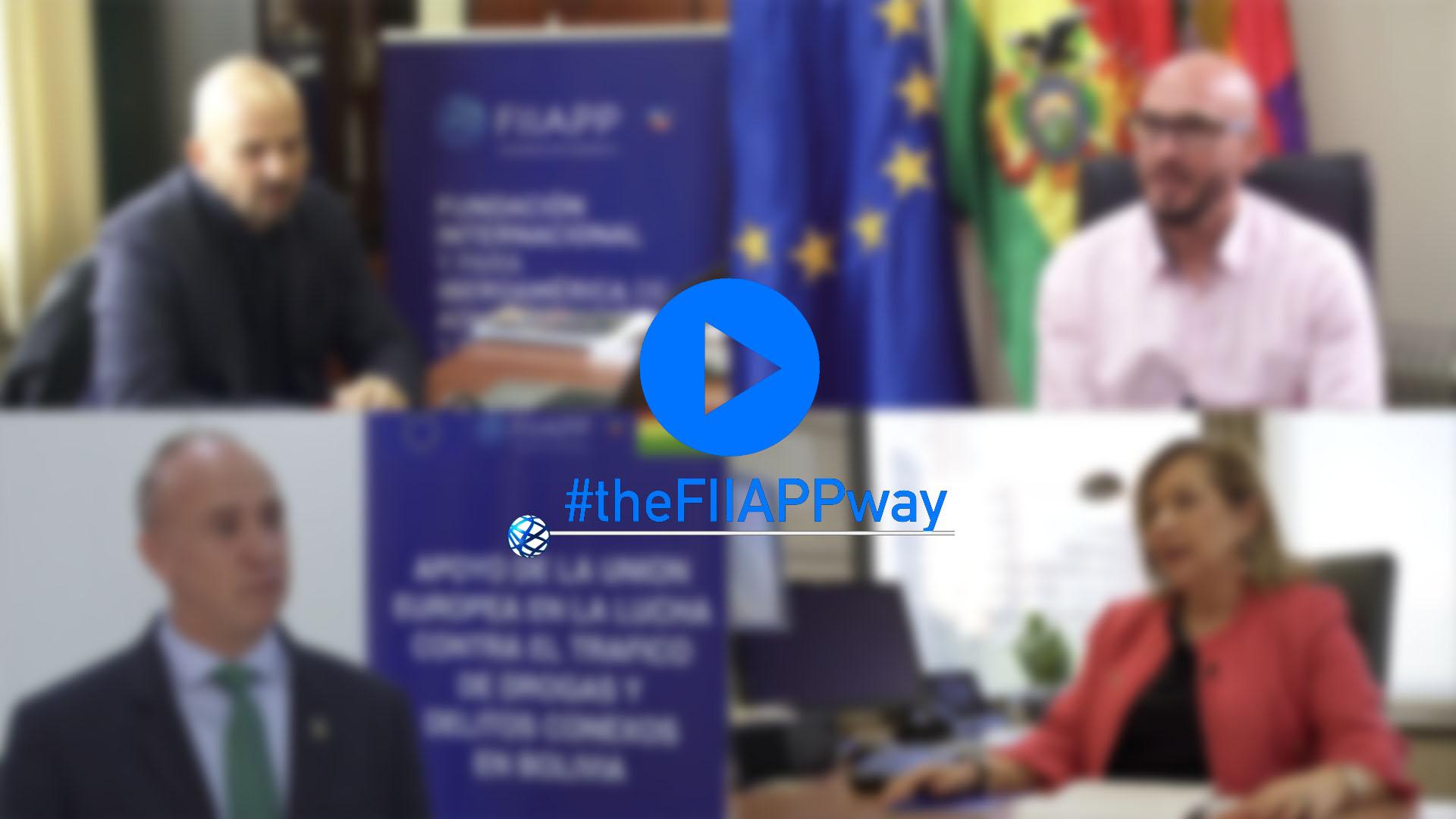 #TheFIIAPPway: Bolivia
