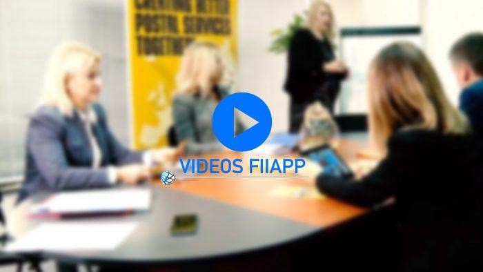 FIIAPP videos: Strengthening the Postal Agency of Macedonia