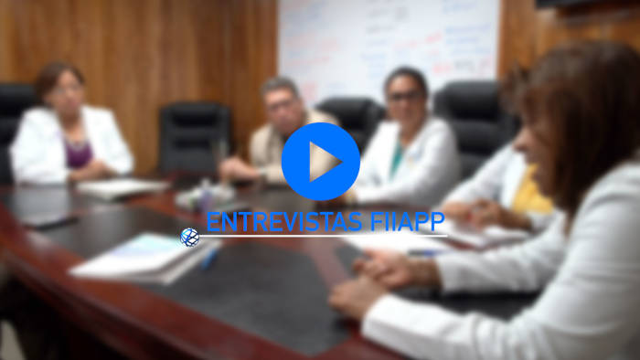 FIIAPP interviews: Juana Herrera Araúz