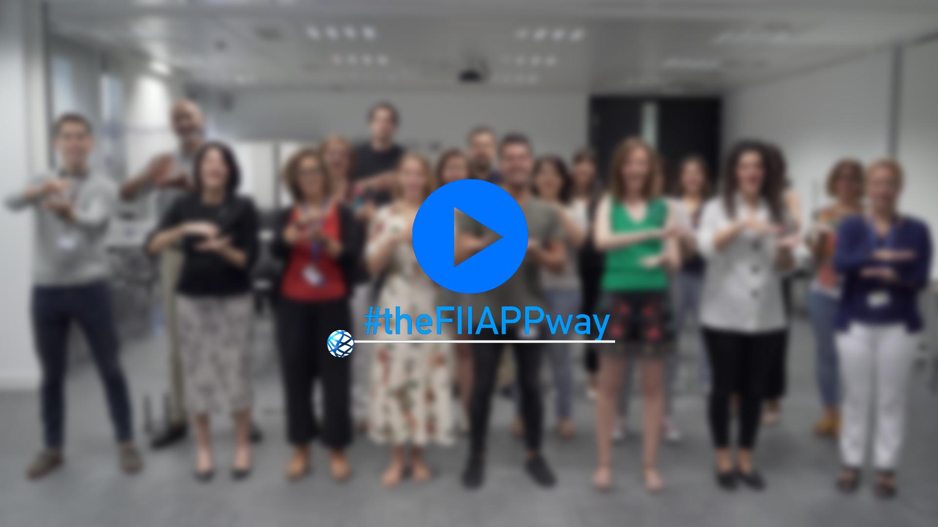 #TheFIIAPPway: Día Internacional de la Lengua de Señas