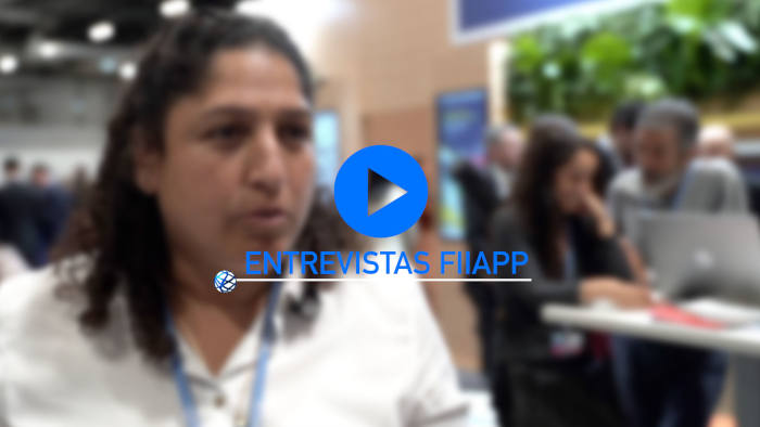 Entrevistas FIIAPP: Fabiola Muñoz