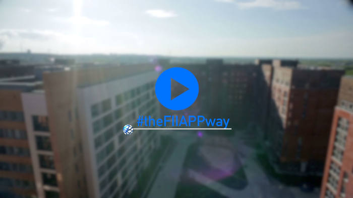#TheFIIAPPWay: APAS' projects in times of COVID