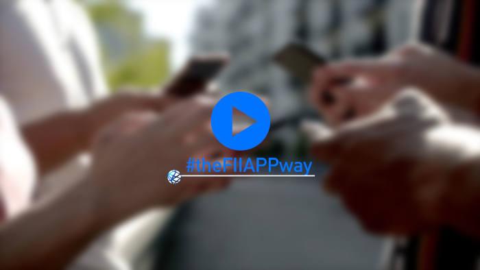 #TheFIIAPPWay: El Phishing