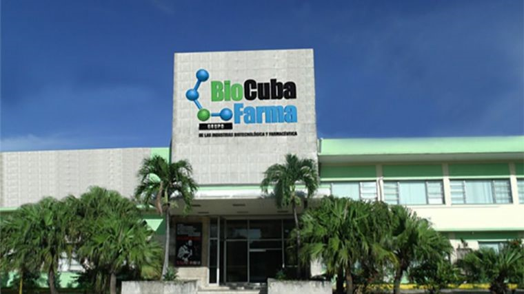 """BioCubaFarma is the main business group in the Cuban biopharmaceutical sector"""