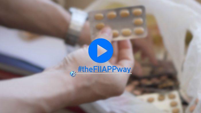 #TheFIIAPPWay: Los medicamentos más falsificados