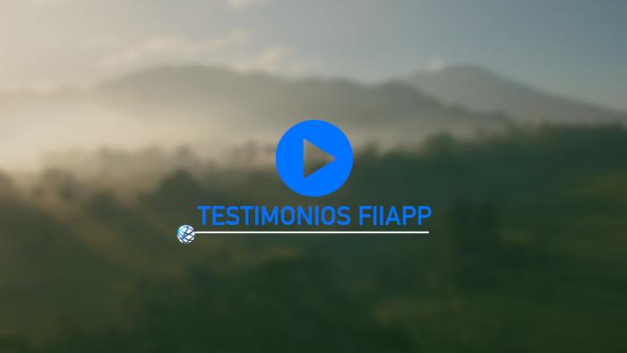 Testimonios FIIAPP: Cooperación, justicia y medioambiente