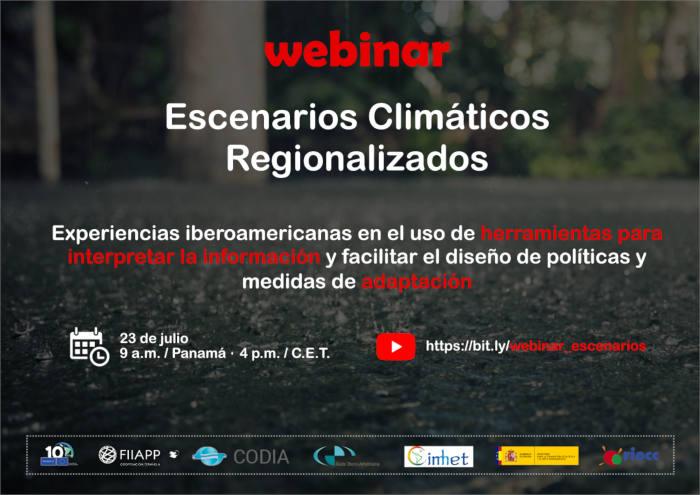 La información meteorológica, vital para combatir el cambio climático