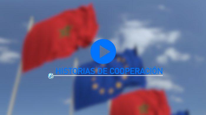 Historias de cooperación: Transporte de mercancías peligrosas en Marruecos