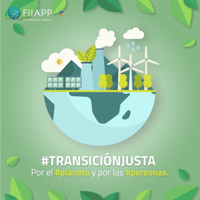 Transición Justa contra el cambio climático, ¿qué significa este concepto?