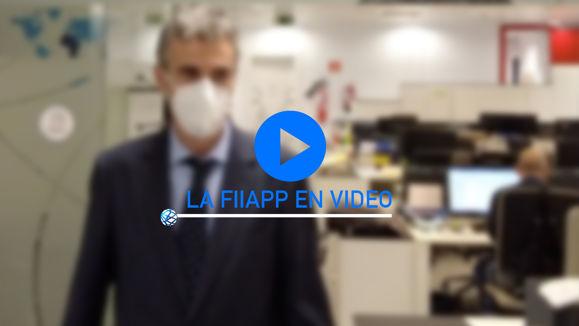 We interview Miguel de Domingo, Director of Security, Peace and Development, one of the areas that make up FIIAPP and that manages projects such as EL PAcCTO and GARSI-SAHEL.
