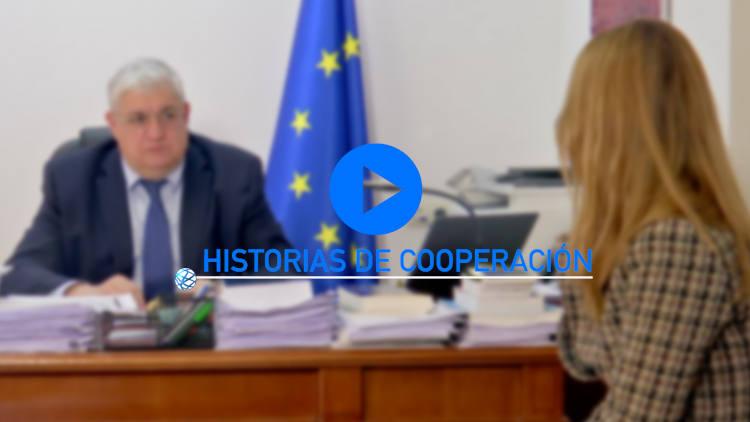 El proyecto Twinning de Supervisión de seguros entre Georgia y España trabaja para adaptar la normativa europea sobre seguros en el país.