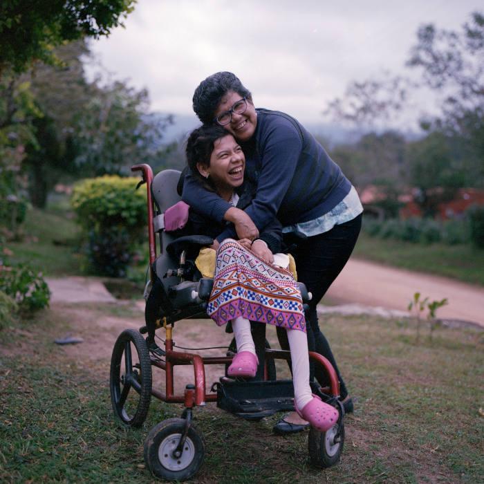 Educación inclusiva para menores con discapacidad en América Latina