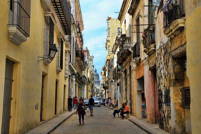 Outlook on post-COVID-19 economic scenarios in Cuba