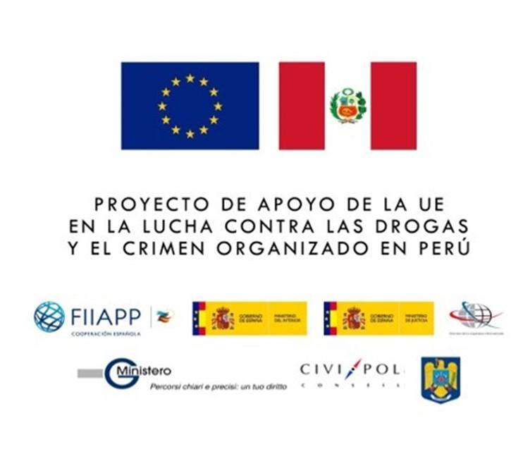 Fortalecimiento de los Sistemas de Inteligencia Policial en Perú