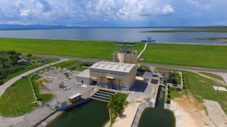 Formación para invertir en fuentes renovables de energía en Cuba