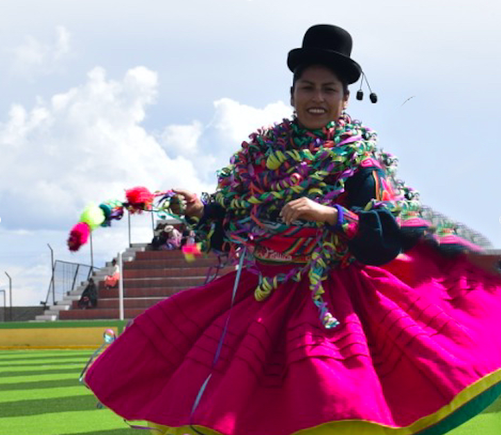 """""""Las mujeres rurales han sido un ejemplo de resiliencia ante la COVID-19"""""""